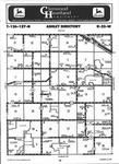 Map Image 004, Stearns County 1998